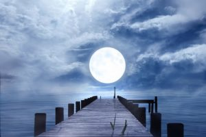 Read more about the article Full Moon tonight!