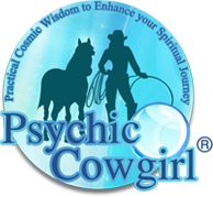 Psychic Cowgirl ®