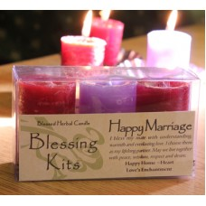Happy Marriage Blessing Kit.