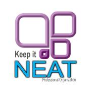 Keep it Neat Personal Organization
