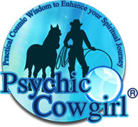 The Psychic Cowgirl